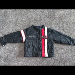 Other - Kids racing jacket